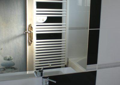 Renovation interireur- Rénovation-SDB-Salledebain-Carrelage-Lyon