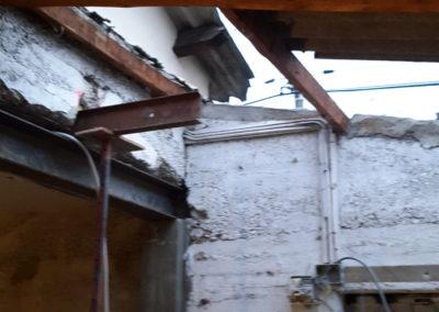 Renovation interireur-Villeurbanne-Rénovation-Charpente
